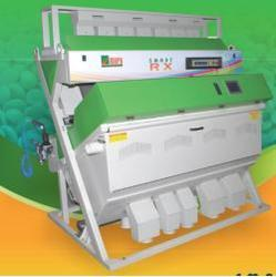 CCD Color Sorter Machine