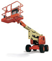 Boom Lift for Hire