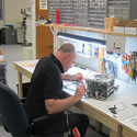 Control Card Repair Services