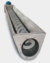 Shaftless Screw Conveyor
