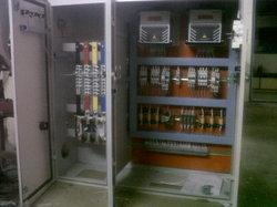 Control Panels For Electrical Heating System