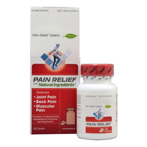 Pain Relief Drug - Pain Relief Medicines Latest Price, Manufacturers