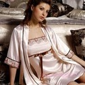 Silk Nightgowns Women