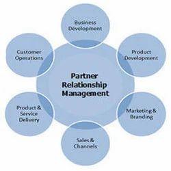 Partner Relationship Management Prm Software Services