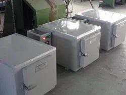 Electrode Ovens