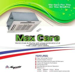 Air Purifier Product in Ceiling