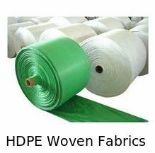 HDPE Woven Fabrics