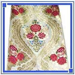 French Brocade Fabrics