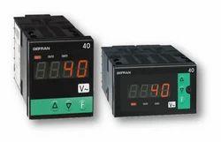 Gefran Pressure Indicator