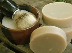 Shaving Soaps Testing Services