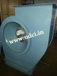Sugar Industry Blower, Fan Speed: 1000-2000 rpm, Size: DIA800