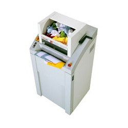 Office Paper Waste Shredder
