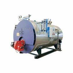 Package Type Gas Fried Boiler