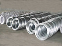 G.I. Electroplating Wire