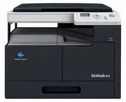 Xerox Machine MODEL 165e