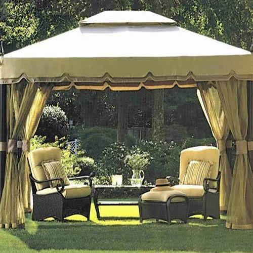 Custom Made Gazebo & Custom Made Gazebo Gazebos Awnings Canopies u0026 Sheds | Guru ...
