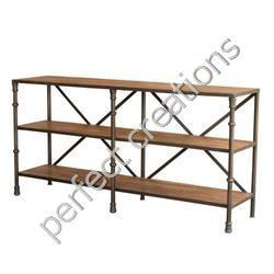 Vintage Industrial Racks