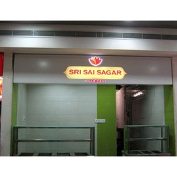 ACP Backlit Signages Manufacturer from Coimbatore