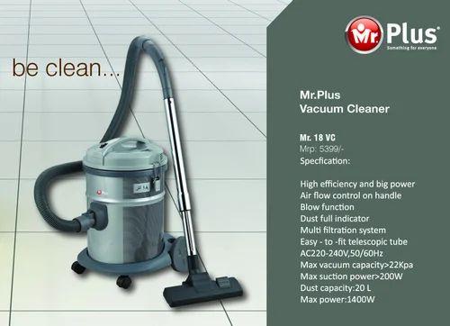 Different Types Of Vacuum Cleaner Heavy Duty Vacuum