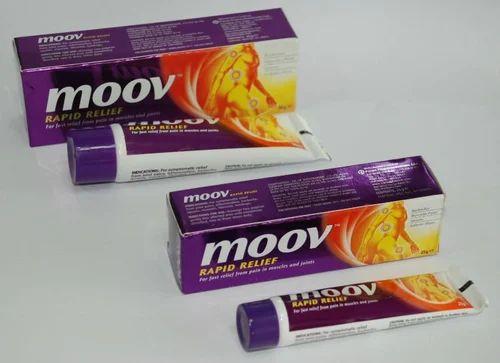 Moov Rapid Relief