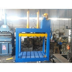 HDPE Bag Baling Machine