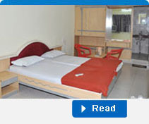 Deluxe Rooms Non AC