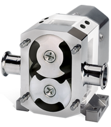 Rotary Lobe Pumps - IDEX - WRIGHTFLOW