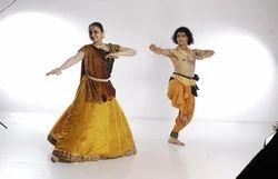 Kuchipudi Choreography Service