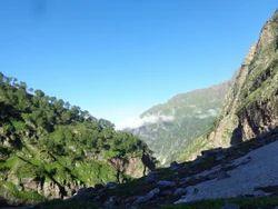 Hampta Pass Trekking Tour Services