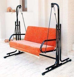 two seater swing at rs 9000 piece premium outdoor swings