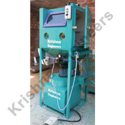 Turbochargers Cleaning Machine