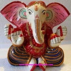 Kan Ganesha Statues