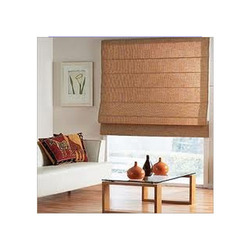 Roman Blinds Roman Pattiyon Wale Parde Suppliers