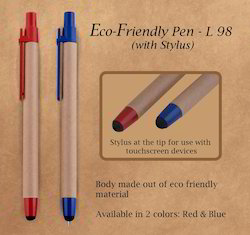 Eco Frendly Pen