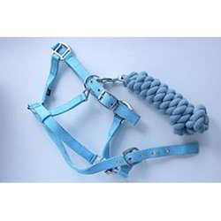 Lead Rope Nylon Halter