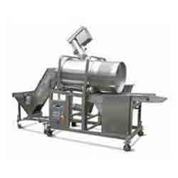 coating pan machine rotary drum roaster machine manufacturer from noida. Black Bedroom Furniture Sets. Home Design Ideas