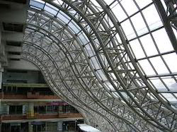 Metal Roof Structures