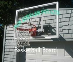 Basketball Backboards Basketball Ke Peechhe Ke Board