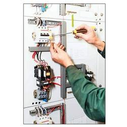 Electrical Panel AMC Service
