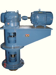 Industrial Agitator Drive Unit