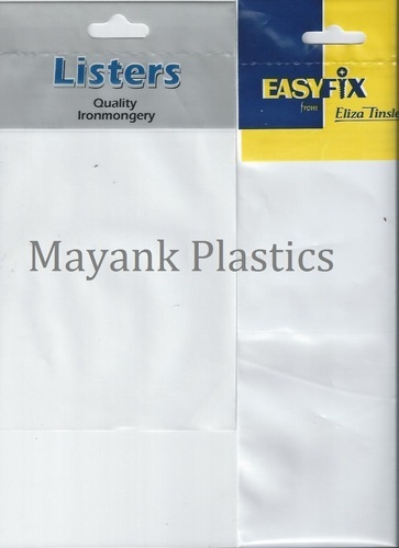 Zip Lock Bags - Zip Lock Packaging Bags Manufacturer from ...