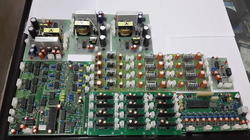 3PH 6 IGBT ON Line UPS Control Card Micro Controller