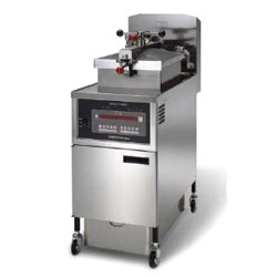 Henny Penny Gas Pressure Fryer