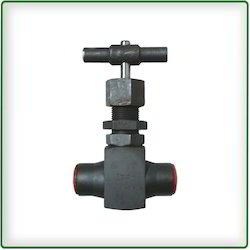 Hydraulic Shut Off Valve