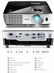 LCD/DLP Projectors/Laptops Rentals