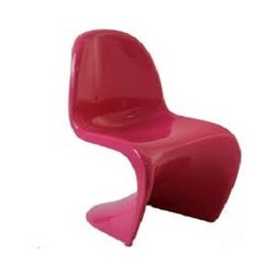 Awesome Plastic Injection Molded Furniture