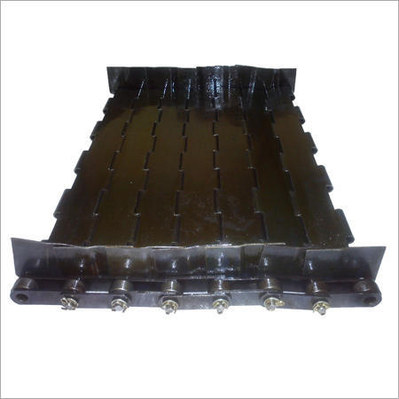 Hinged Steel Belt