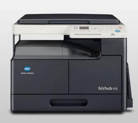Black And White Digital Photocopier - Xerox Work Centre 5765