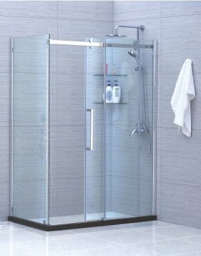 Glass Door Patch Fitting - Shower Cubicle Wholesale Supplier from
