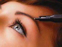 Eyebrow Coloring Spa Service